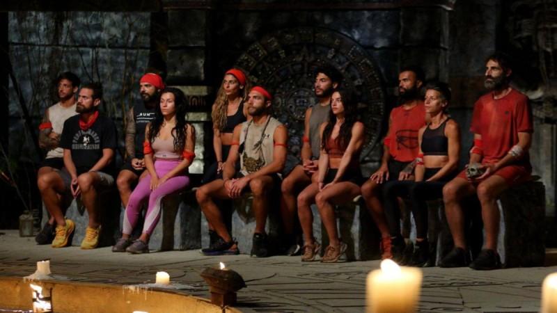Survivor spoiler: Αλλάζει ξανά ο τρόπος ψηφοφορίας - Θα γίνει αρνητική