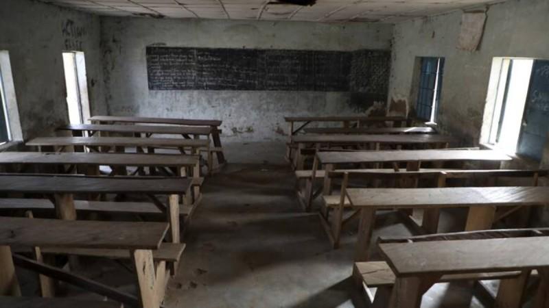 Συναγερμός στη Νιγηρία: Ένοπλοι απήγαγαν πλήθος μαθητριών από το σχολείο τους