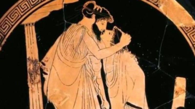 Αρχαίοι Έλληνες: Οι τεχνικές που χρησιμοποιούσαν για να έχουν διάρκεια στο σ@ξ