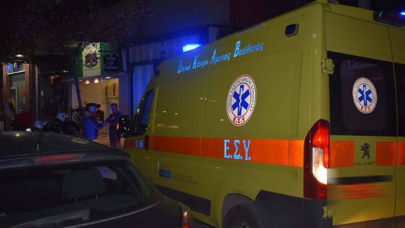Θρίλερ στη Λάρισα: Άνδρας βρέθηκε νεκρός στο φορτηγό του