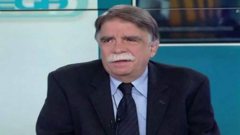 Βατόπουλος για απαγόρευση κυκλοφορίας: «Να υπάρχει κόφτης στα SMS και έλεγχος στις ώρες εξόδου» (Video)