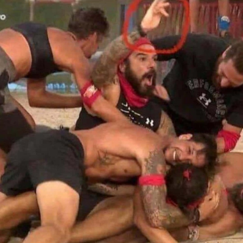 Survivor 4: 'Κύριος' ο Ντάφυ