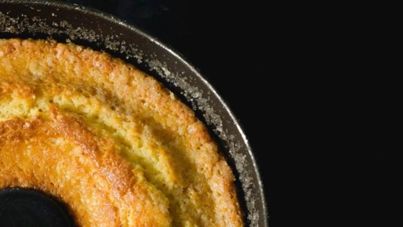 Συνταγή για κέικ με μέλι