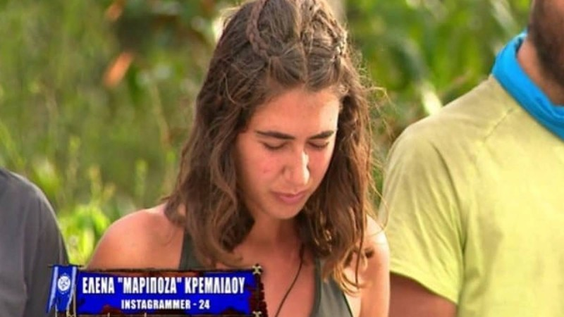 Survivor spoiler: Τέλος το Survivor για την Μαριπόζα - Αποχωρεί οριστικά!