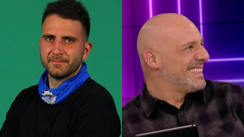 Survivor 4: Έξαλλος ο Μουτσινάς με Μακρόπουλο - «Μας τα έσπασες…»