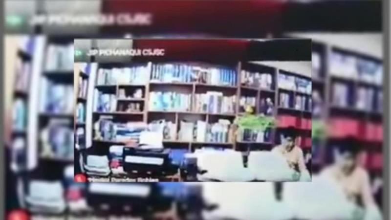 Δικηγόρος έκανε έρωτα σε live streaming ακροαματικής διαδικασίας (Video)