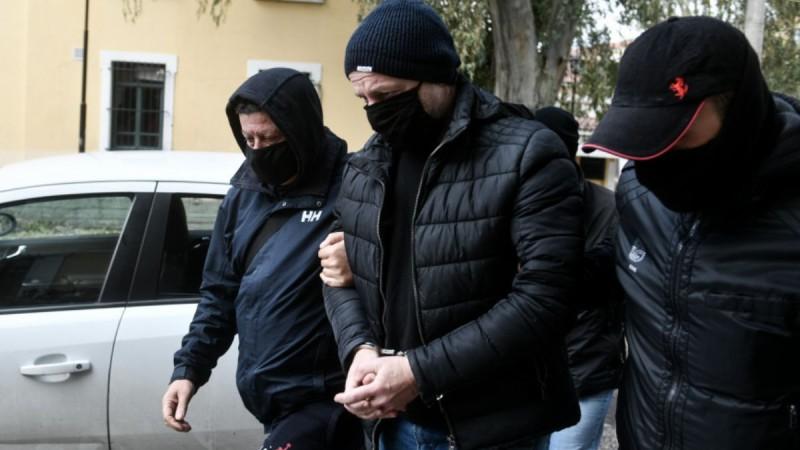 Δημήτρης Λιγνάδης: Αρνείται όλες τις κατηγορίες - Την Τετάρτη η απολογία του