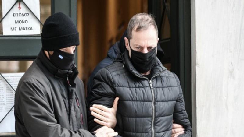 Υπόθεση Δημήτρη Λιγνάδη: «Καταπέλτης» το ένταλμα σύλληψης - «Εμμονή και εγκληματική ροπή για πολλά έτη»