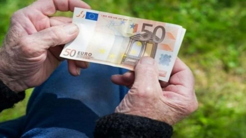 Προσωρινή σύνταξη από 360-384 ευρώ για τις εκκρεμείς (Video)