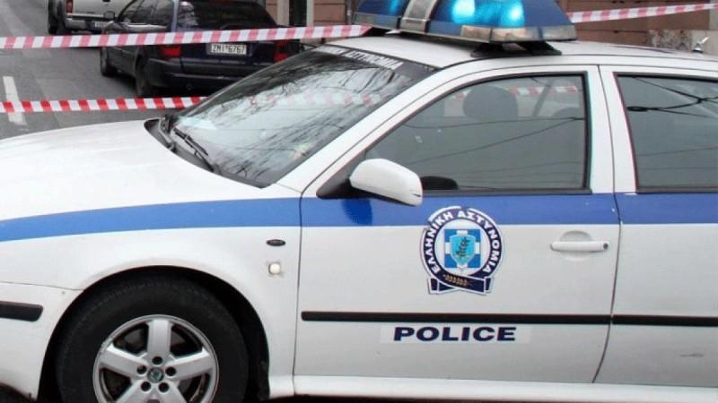 Συναγερμός στη Θεσσαλονίκη: Βρέθηκε εκρηκτικός μηχανισμός σε είσοδο οικοδομής