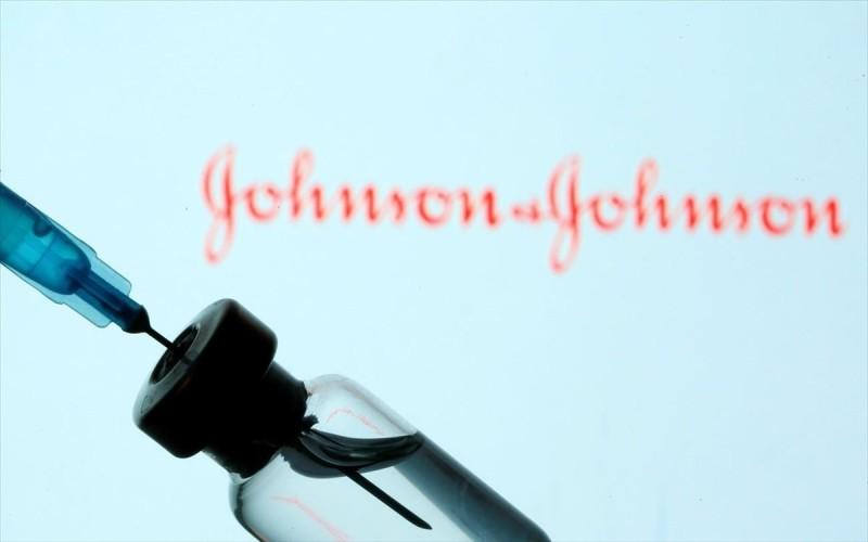 : Στις 11 Μαρτίου η έγκριση του εμβολίου της Johnson & Johnson