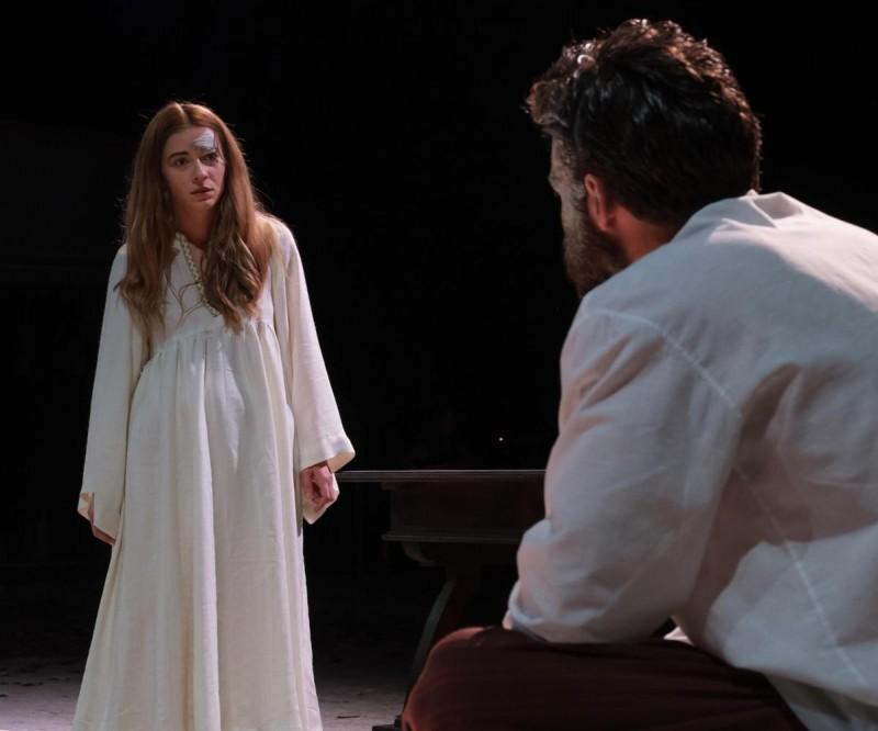 'Ο Κοτζάμπασης του Καστρόπυργου' στο Εθνικό Θέατρο