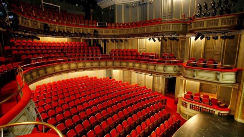 Η Έρι Κύργια η νέα καλλιτεχνική διευθύντρια του Εθνικού Θεάτρου