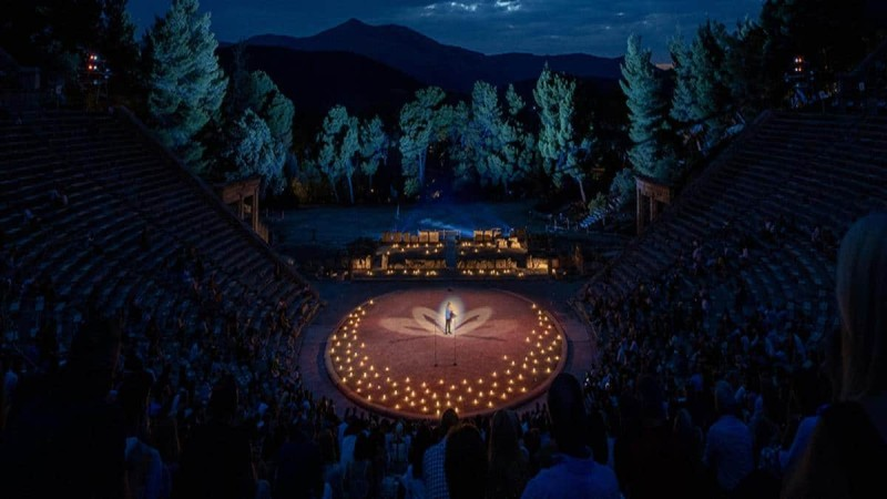 Δείτε τις μουσικές παραστάσεις του Φεστιβάλ Αθηνών και Επιδαύρου