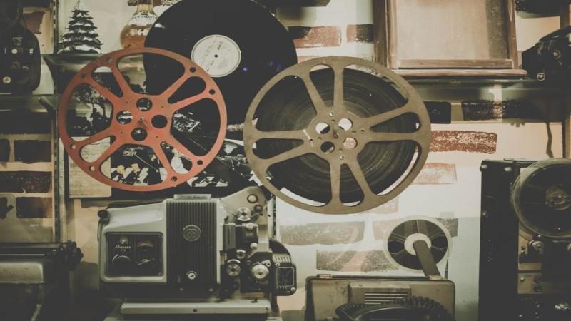 Φεστιβάλ ιταλικού κινηματογράφου από την Ταινιοθήκη της Ελλάδος