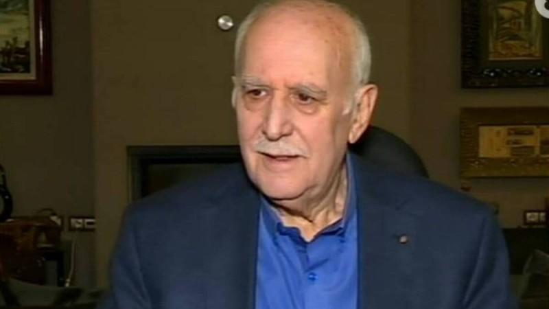 Γιώργος Παπαδάκης: Πτώση στην τηλεθέαση για το