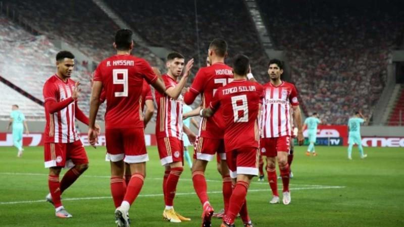 Κύπελλο Ελλάδος: Λύτρωσε τον Ολυμπιακό ο Χασάν