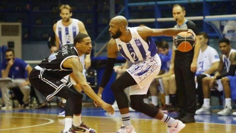 Κύπελλο Ελλάδος: Με ηγέτη τον Λαβ στους «4» ο ΠΑΟΚ