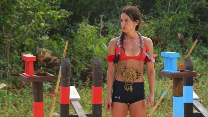 Survivor spoiler 23/02, vol.2: Αυτόν δίνει ως υποψήφιο προς αποχώρηση η Καρολίνα!
