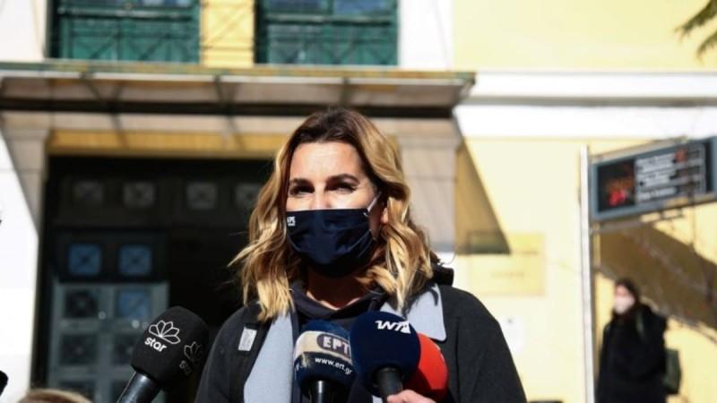Σοφία Μπεκατώρου: Στο αρχείο οι καταγγελίες της υπόθεσης για την σεξουαλική κακοποίηση