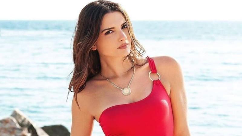 Κατερίνα Λιόλιου: