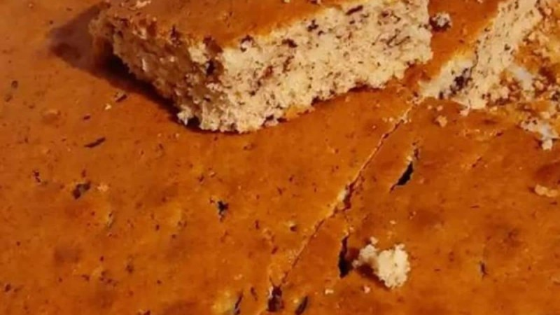 Κέικ με κουβερτούρα - Εύκολη και λαχταριστή συνταγή