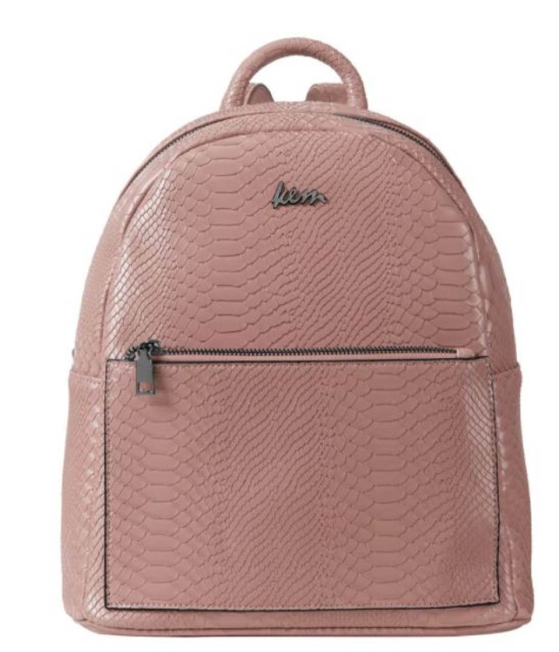 Τρομερή τσάντα από τα καταστήματα ΚΕΜ σε τιμή σοκ