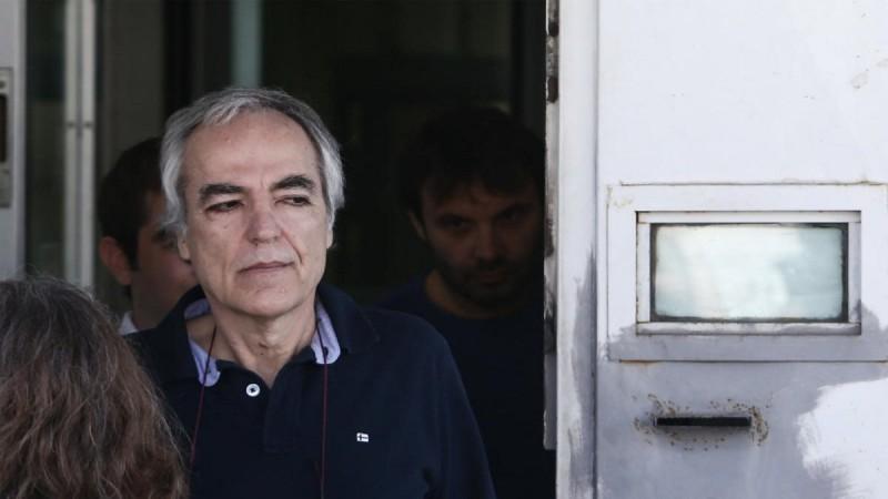 Δημήτρης Κουφοντίνας: Επιδεινώθηκε η κατάσταση της υγείας του