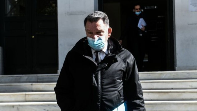 Αλέξης Κούγιας: «Ο Δημήτρης Λιγνάδης θα αθωωθεί»