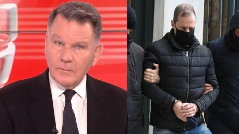 Αλέξης Κούγιας: «Δεν έχουμε ορκιστεί να αναλαμβάνουμε μόνο αθώους - Ο Λιγνάδης μου δήλωσε...» (Video)