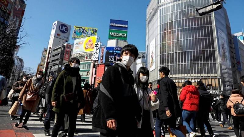 Συναγερμός με τον κορωνοϊό: Εντοπίστηκε νέα μετάλλαξη του ιού στην Ιαπωνία