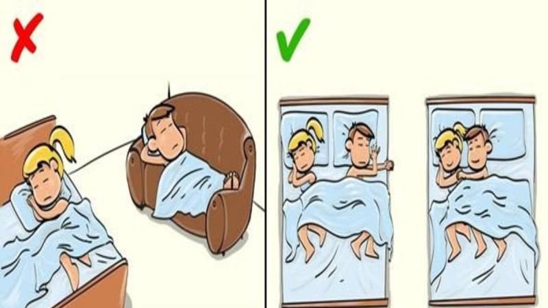 Τα λάθη που δεν πρέπει να κάνετε όταν διαφωνείτε με τον σύντροφό σας