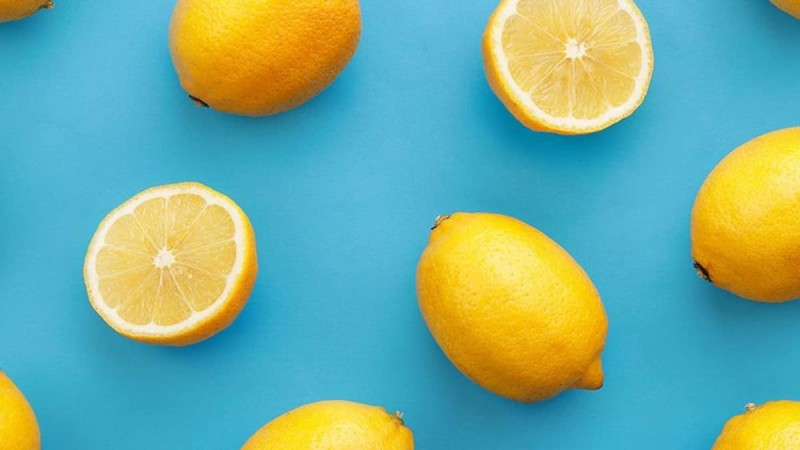 Πώς το λεμόνι βοηθάει στην όραση μας