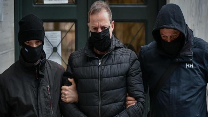 Στη φυλακή ο Δημήτρης Λιγνάδης! Η 4ωρη απολογία και οι ισχυρισμοί που δεν έπεισαν ανακρίτρια και εισαγγελέα (Video)
