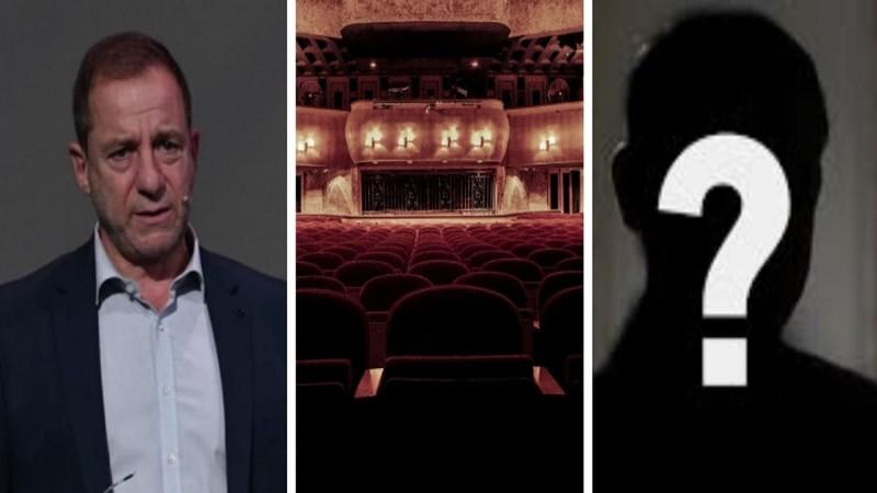 Ντόμινο εξελίξεων μετά την υπόθεση Λιγνάδη - Στο στόχαστρο της δικαιοσύνης και δεύτερος γνωστός ηθοποιός (Video)