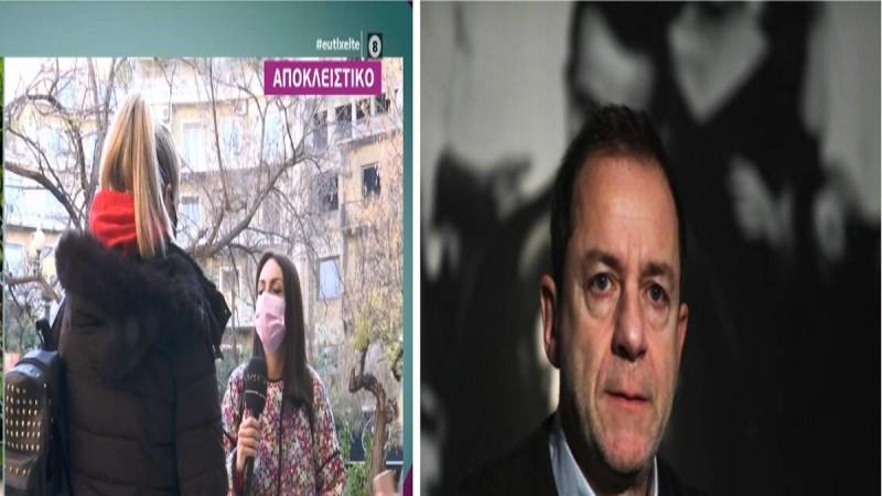 Δημήτρης Λιγνάδης: «Ήταν μαχαιρωμένος πισώπλατα και ζητούσε βοήθεια» - Το αιματηρό σκηνικό πριν 19 χρόνια! (Video)