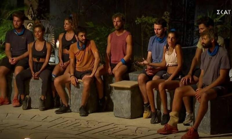 Survivor spoiler: Πήγαν να κλέψουν φαγητό σε ξενοδοχείο Αλέξης και Κρις