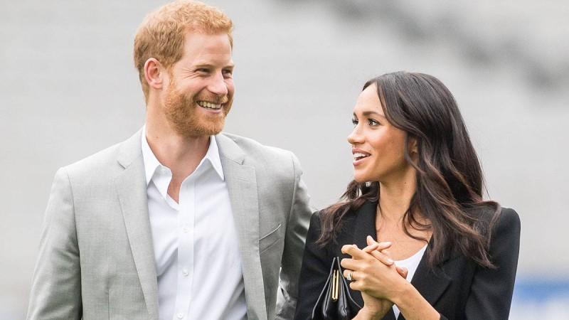 Είναι οριστικό: Τέλος οι τίτλοι του Buckingham για Χάρι και Μέγκαν