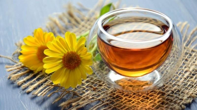 Ρόφημα με μέλι για σίγουρη απώλεια βάρους - Αρκούν 7 φλιτζάνια