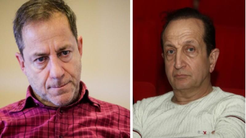 Σπύρος Μπιμπίλας: Η σαρκαστική απάντηση στον Δημήτρη Λιγνάδη για το «μέτριος ηθοποιός» (photos)