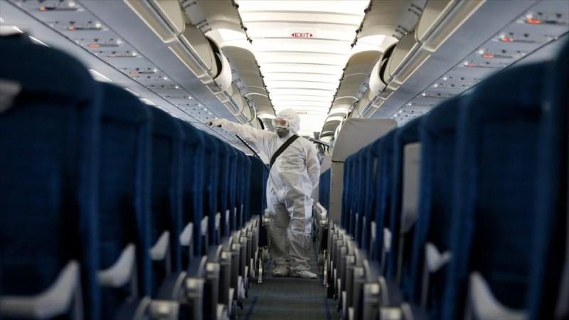 Παράταση notam για τις πτήσεις εσωτερικού