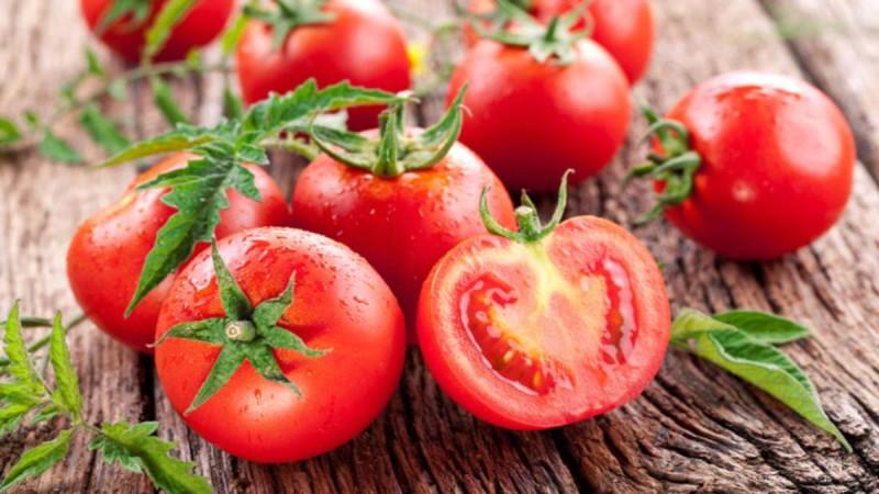 Ντομάτες: Φλεγμονή