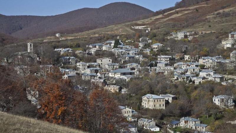 Νυμφαίο: Ταξίδι σε ένα από τα ομορφότερα χωριά της Ελλάδας!