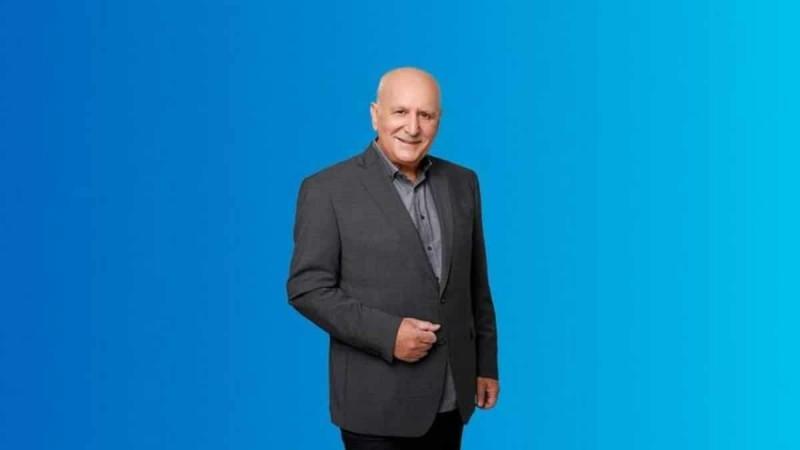 Γιώργος Παπαδάκης: Ξανά στην πρώτη θέση ο παρουσιαστής