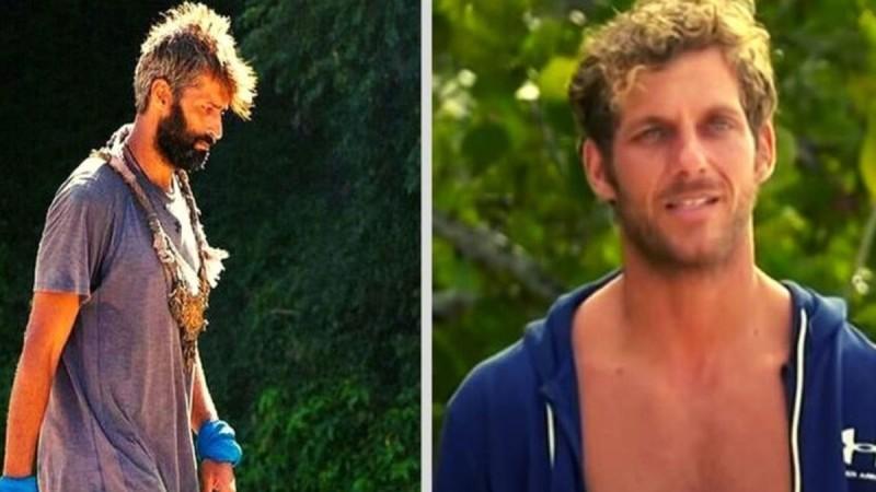 Survivor mega Spoiler: Κανένας ξυλοδαρμός - Αυτός είναι ο λόγος για τον οποίο τιμωρήθηκαν αυστηρά Κρις και Αλέξης!