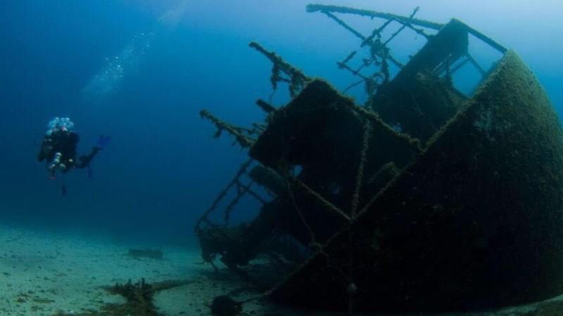 Σε νησάκι της Αττικής, 30 χρόνια μετά τον Τιτανικό, υπήρξε ναυάγιο με τους τριπλάσιους νεκρούς αλλά δεν είναι γνωστό γιατί δεν έγινε ταινία!