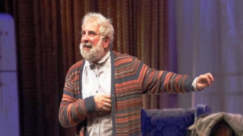 Πέτρος Φιλιππίδης: Απάντηση με εξώδικο σε καταγγελία ηθοποιού για ξυλοδαρμό (Video)