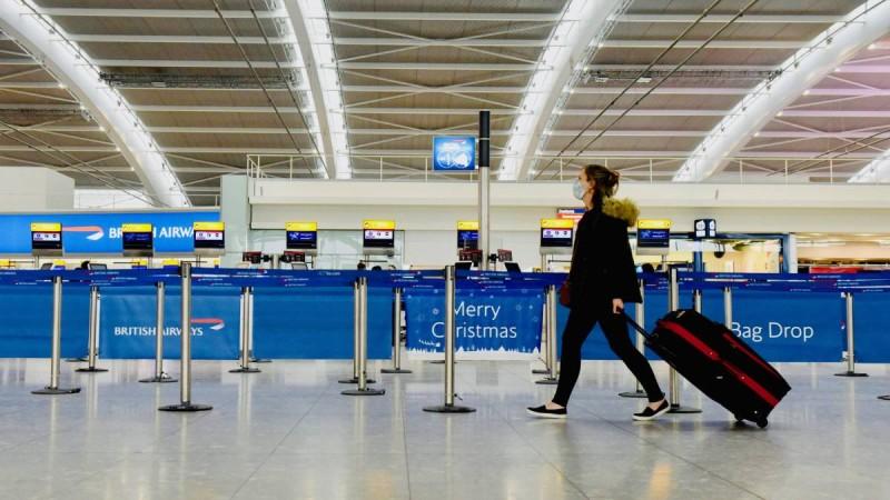 Κορωνοϊός: Νέα παράταση της Notam για τις πτήσεις του εσωτερικού - Ποιες εξαιρούνται