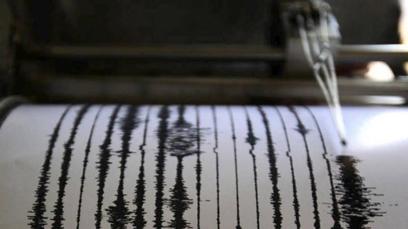 Σεισμός ξανά στη Σάμο