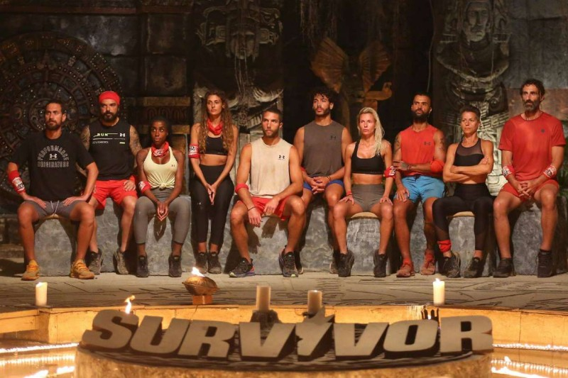 Survivor 4: Που πηγαίνουν τους παίκτες για 15 ώρες μετά το γύρισμα της αποχώρησης;